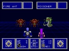 Phantasy Star II immagine 3 Thumbnail