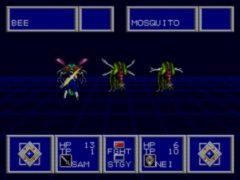 Phantasy Star II immagine 4 Thumbnail