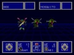 Phantasy Star II imagen 4 Thumbnail