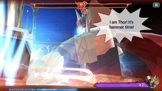 Phantomgate: The Last Valkyrie immagine 5 Thumbnail