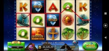 Pharaoh's Way Slots imagem 1 Thumbnail
