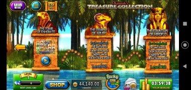 Pharaoh's Way Slots imagem 2 Thumbnail