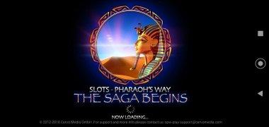 Pharaoh's Way Slots imagem 3 Thumbnail