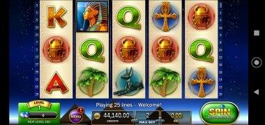 Pharaoh's Way Slots imagem 4 Thumbnail