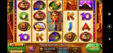 Pharaoh's Way Slots imagem 8 Thumbnail