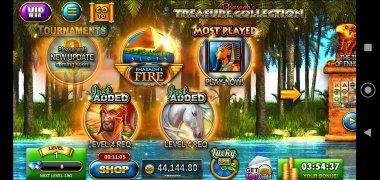 Pharaoh's Way Slots imagem 9 Thumbnail
