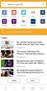 Phoenix Browser image 4 Thumbnail