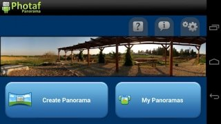 Photaf Panorama image 1 Thumbnail