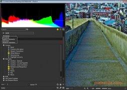 Photivo imagen 5 Thumbnail