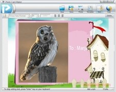 Photo Card Maker bild 2 Thumbnail