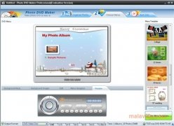 Photo DVD Maker imagen 3 Thumbnail