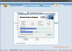 Photo DVD Maker immagine 4 Thumbnail