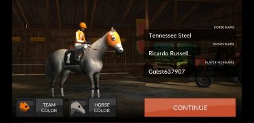 Photo Finish Horse Racing imagem 1 Thumbnail
