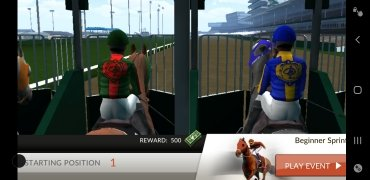 Photo Finish Horse Racing imagem 4 Thumbnail