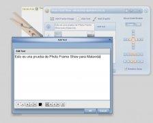 Photo Frame Show imagen 3 Thumbnail