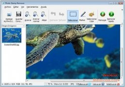 Photo Stamp Remover bild 1 Thumbnail