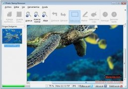 Photo Stamp Remover bild 2 Thumbnail