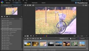 PhotoDirector immagine 3 Thumbnail