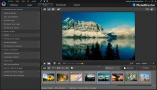 PhotoDirector immagine 4 Thumbnail