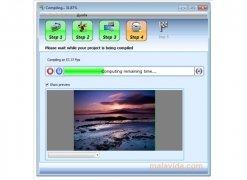 PhotoDVD imagem 3 Thumbnail