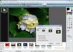 PhotoFiltre 画像 3 Thumbnail