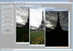 Photomatix imagen 2 Thumbnail
