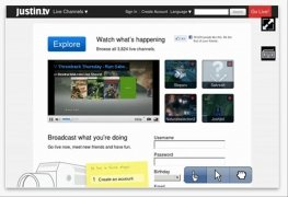 Photon Browser imagen 5 Thumbnail