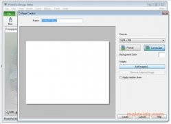 PhotoPad Image Editor imagen 4 Thumbnail