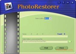 PhotoRestorer imagen 1 Thumbnail