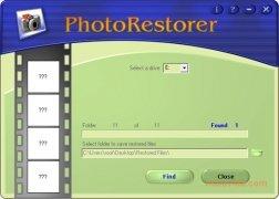 PhotoRestorer imagen 3 Thumbnail