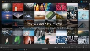 PhotoScape X Pro image 5 Thumbnail