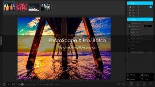 PhotoScape X Pro bild 7 Thumbnail