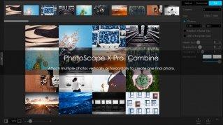 PhotoScape X Pro bild 8 Thumbnail