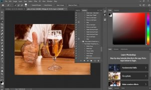 Photoshop Actions immagine 5 Thumbnail