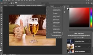 Photoshop Actions immagine 6 Thumbnail