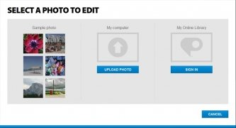 Photoshop Express immagine 3 Thumbnail