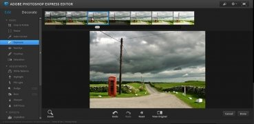 Photoshop Express 画像 5 Thumbnail