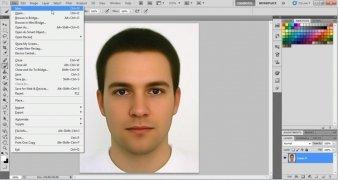 Photoshop Manga Effect Plugin image 2 Thumbnail