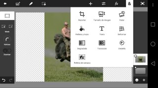 Photoshop Touch image 10 Thumbnail