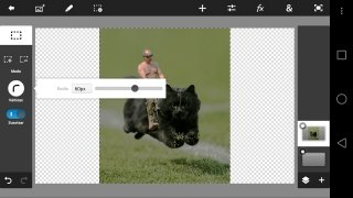Photoshop Touch image 11 Thumbnail