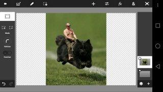 Photoshop Touch imagem 4 Thumbnail