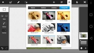 Photoshop Touch image 7 Thumbnail