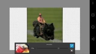 Photoshop Touch imagem 8 Thumbnail