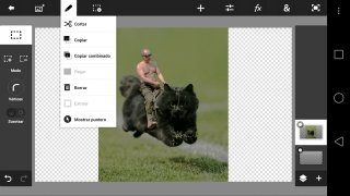 Photoshop Touch imagem 9 Thumbnail