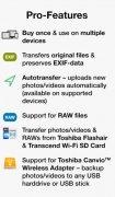 PhotoSync Изображение 4 Thumbnail