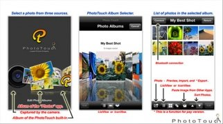 PhotoTouch immagine 1 Thumbnail