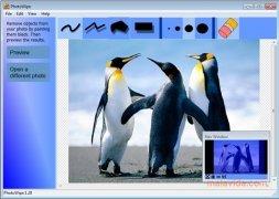 PhotoWipe imagen 1 Thumbnail