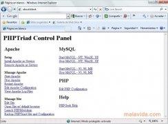PHP Triad image 1 Thumbnail
