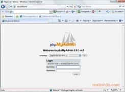PHP Triad immagine 2 Thumbnail