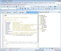 phpDesigner imagen 1 Thumbnail